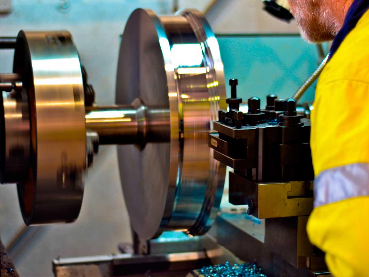 Teknosin srl costruzione impianti industriali for Ccnl legno e arredamento piccola e media industria